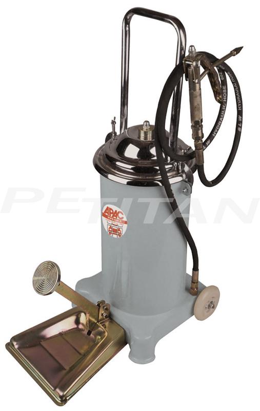 Apac 1798.FN - zsíradagoló pumpa 1