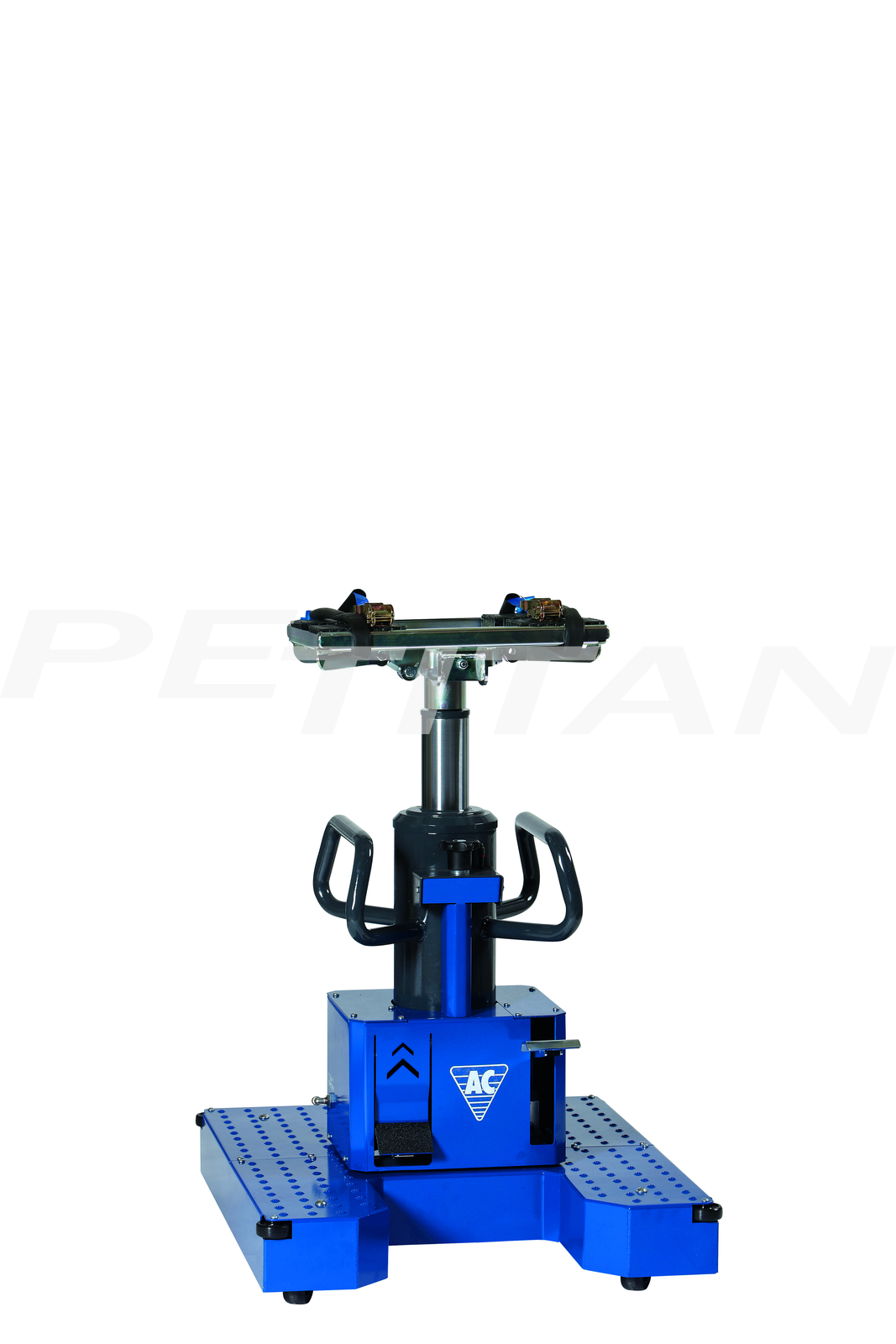 AC Hydraulic GGD150F emelő 3