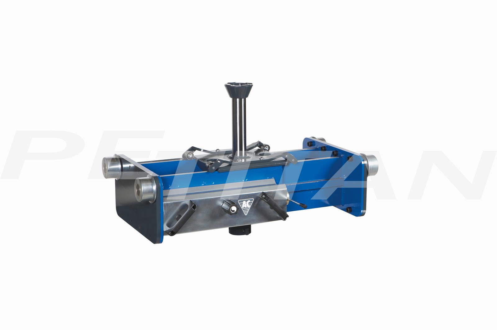 AC Hydraulic FL60-1 segédemelő 1
