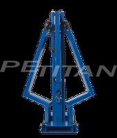 AC Hydraulic WJN5EUR műhelydaru 2