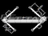 Sice PDC 35 csápos emelő 3
