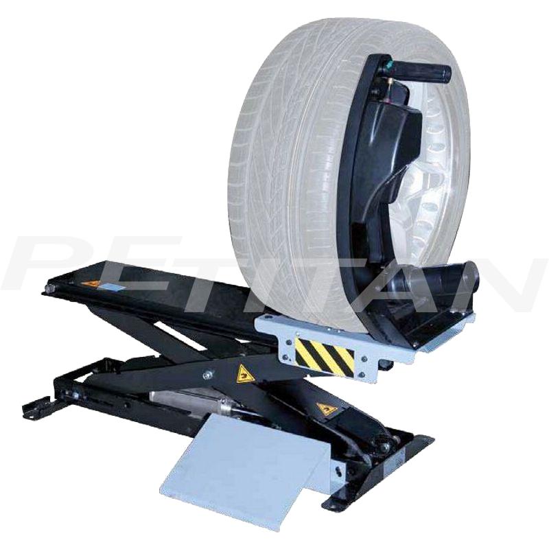 Sice EL-R kerékemelő 1