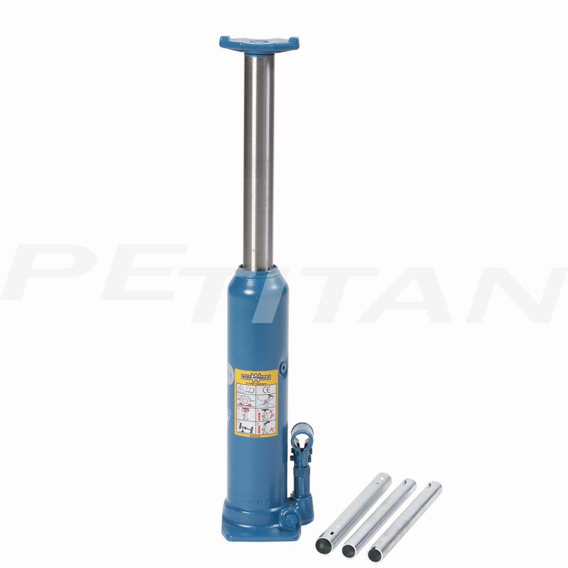 AC Hydraulic TYPE 4 ADX4-370 palackemelő 1