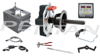 Sice S750 teher kerékkiegyensúlyozó 4
