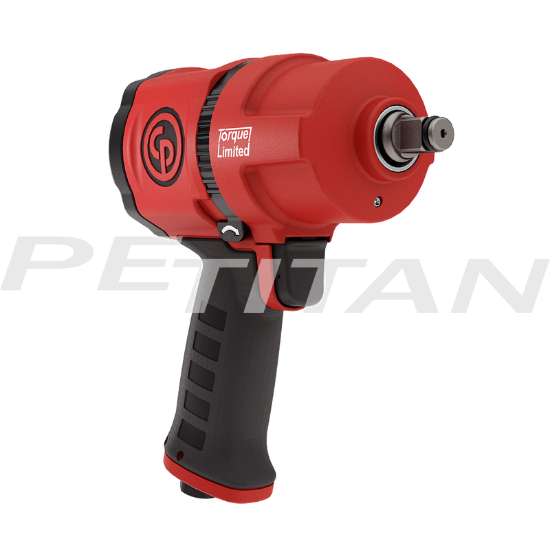 """Chicago Pneumatic CP7748 TL légkulcs (1/2"""") 2"""